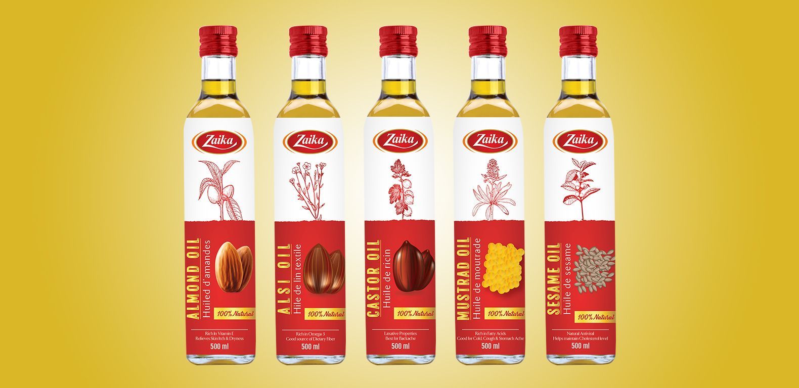 Packaging-Design-Zaiqa-oil-