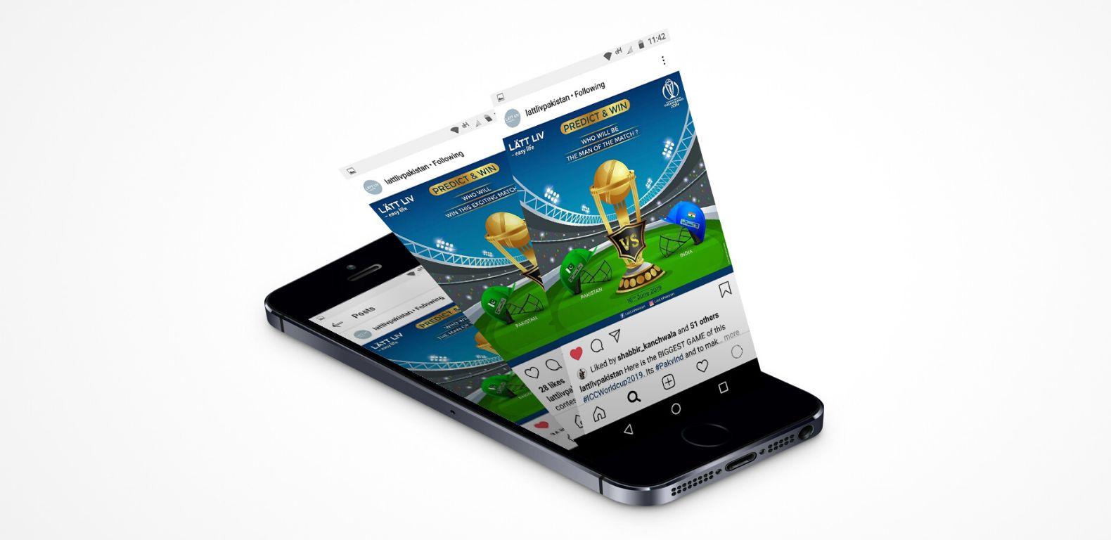 Lattliv-Pakistan-worldcup-campaign-posts