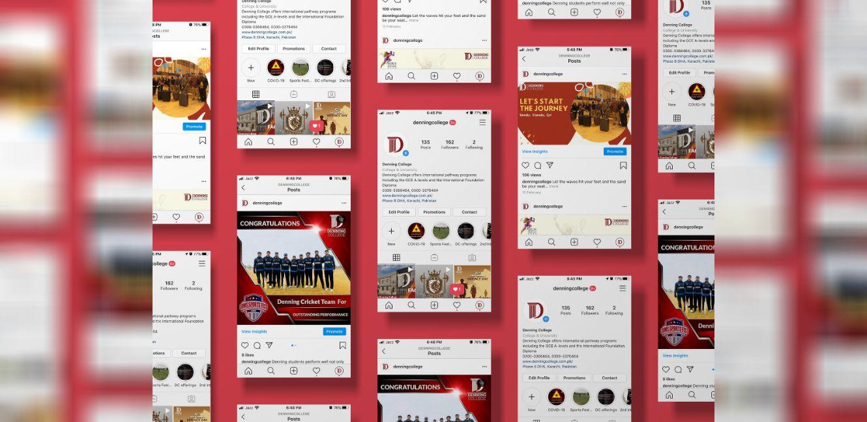 Social-media-marketing-denning-college