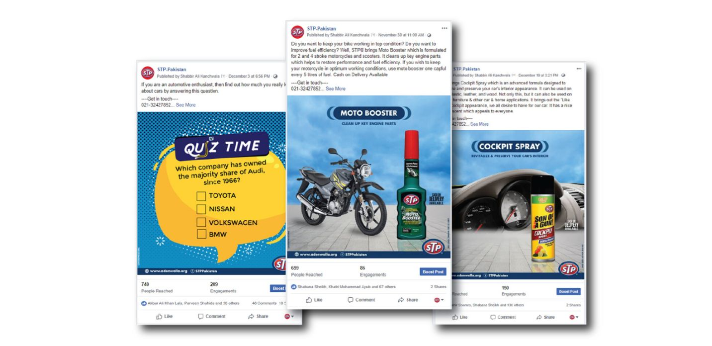 Social-Media-Marketing-Management-STP-Pakistan