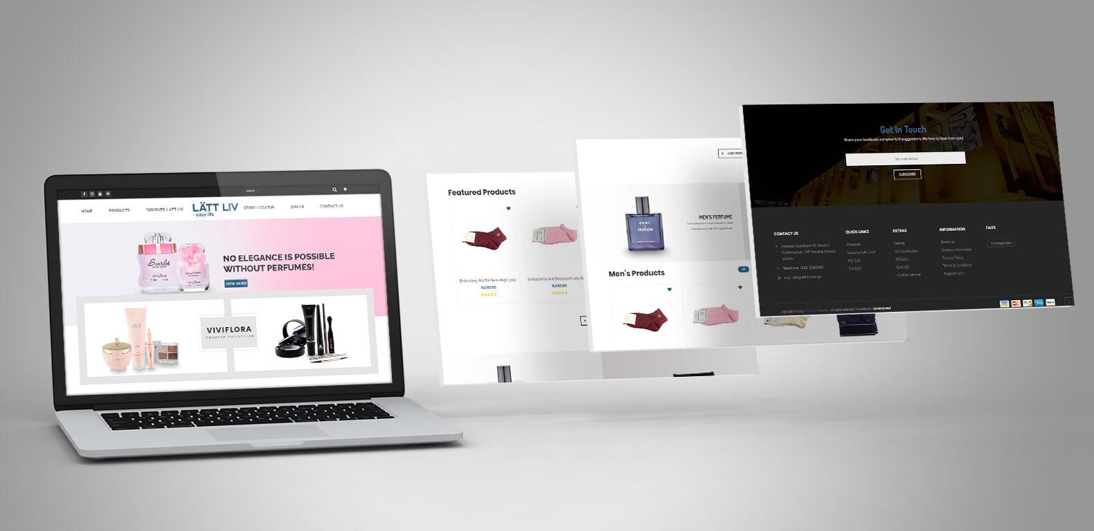 Website-product-page-lattliv-Pakistan