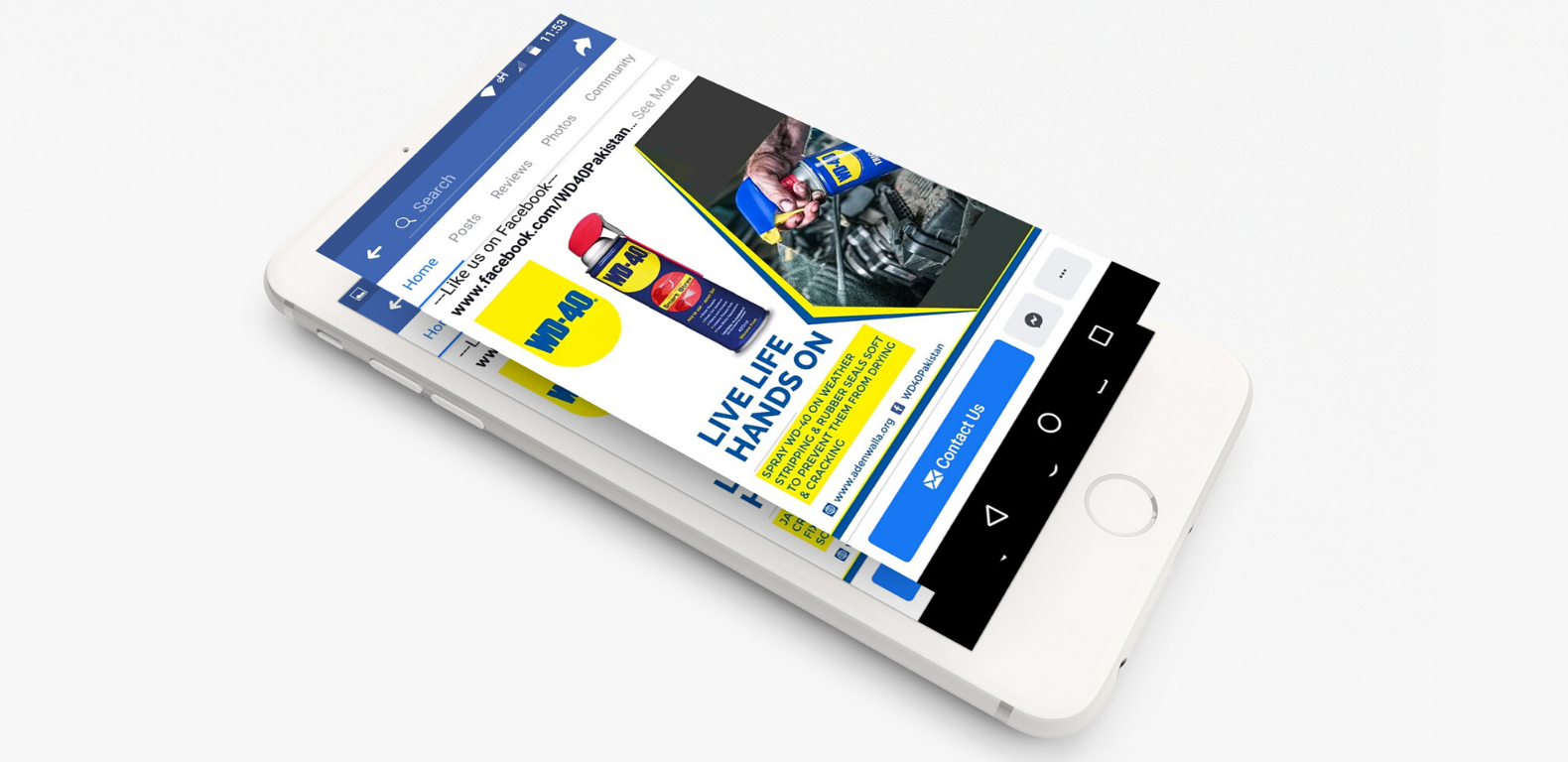 WD40-Pakistan-facebook-marketing-posts