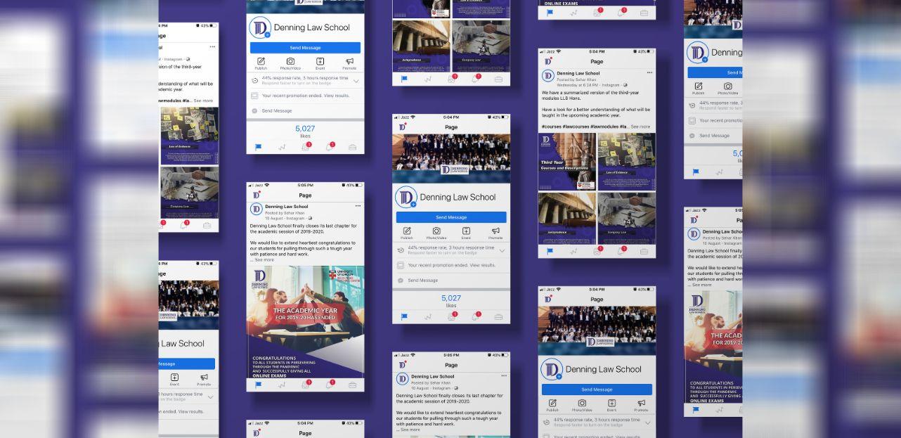 Social-media-marketing-Denning-law-School