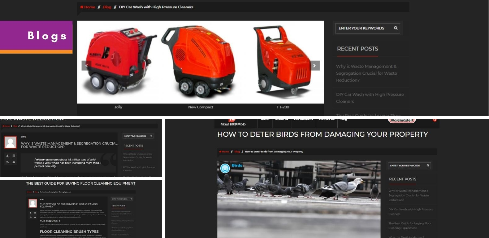 SEO-Nilvac-Enterprises-Blog-Posts