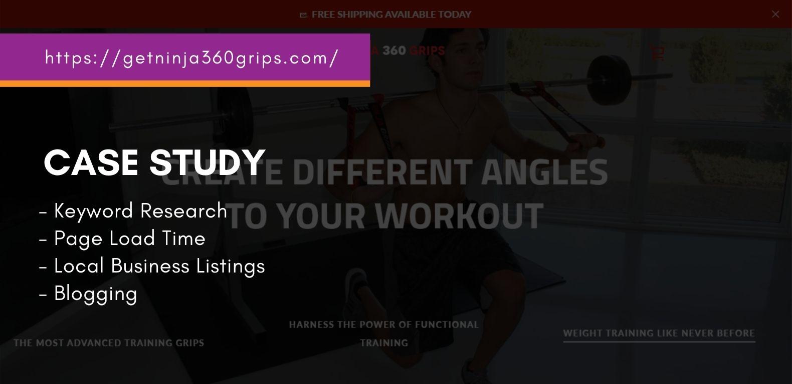 SEO-Ninja-360-Grips-Case-Study