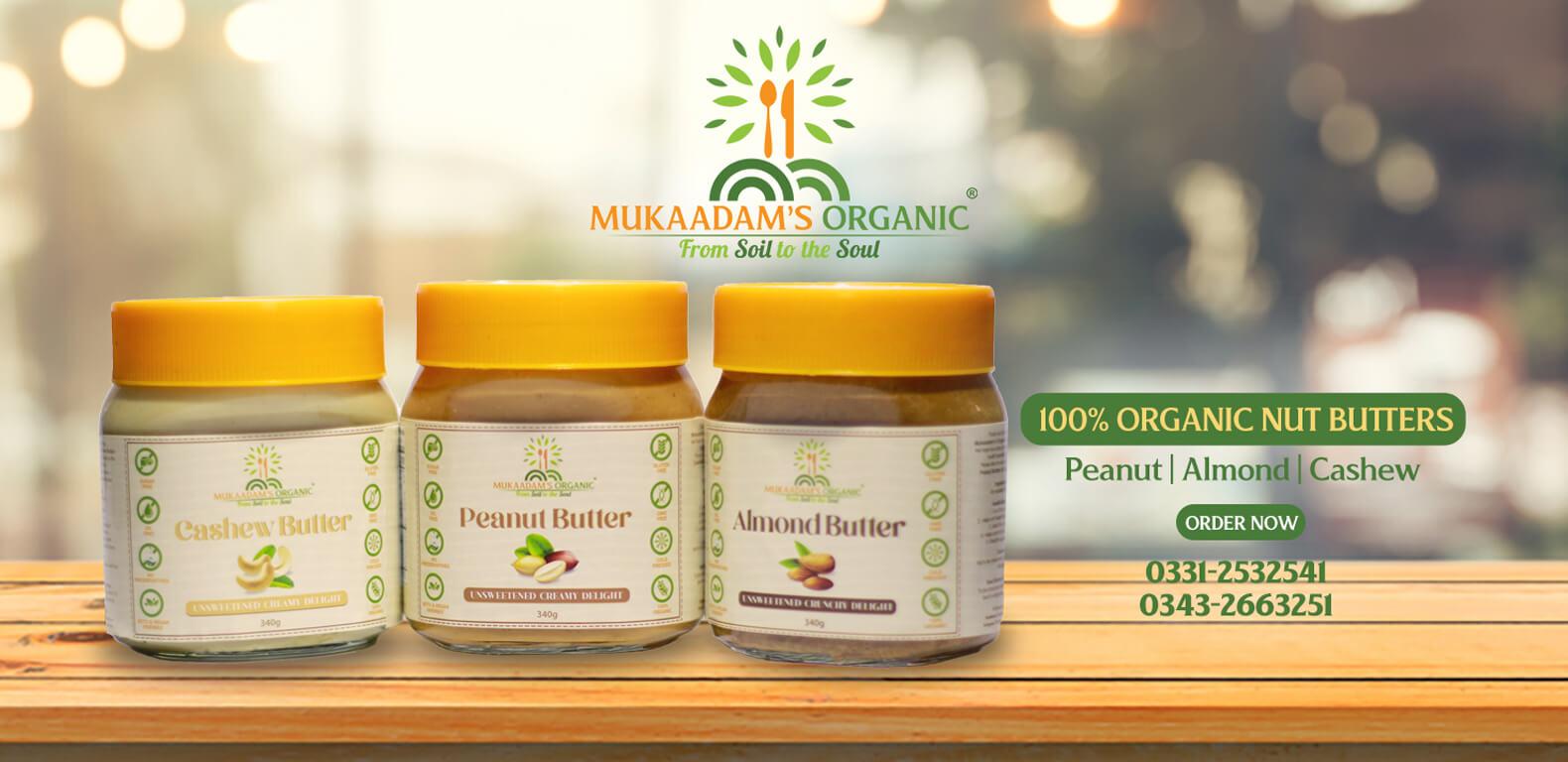 Packaging-design-mukaadams-organic-nut-butters