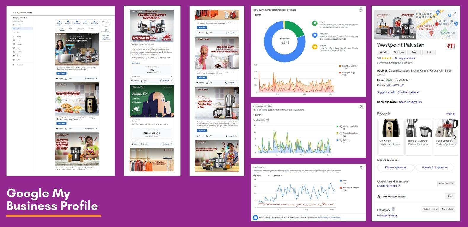 SEO-Westpoint-Pakistan-google-my-business-profile-optimization-analytics