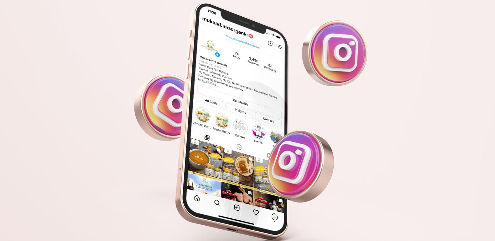 social-media-marketing-mukaadams-organic-Instagram-posts-1