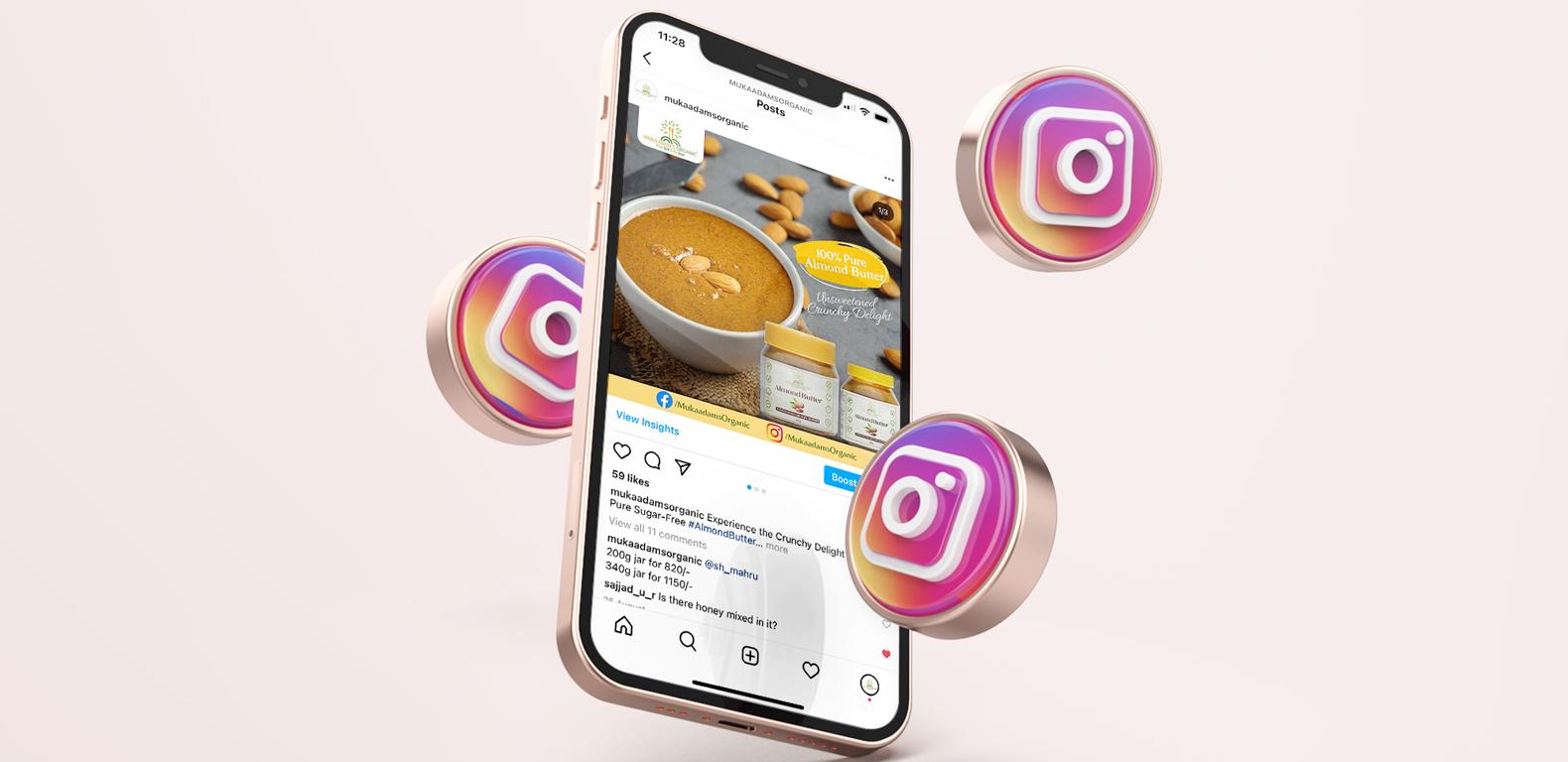 social-media-marketing-mukaadams-organic-Instagram-posts-2