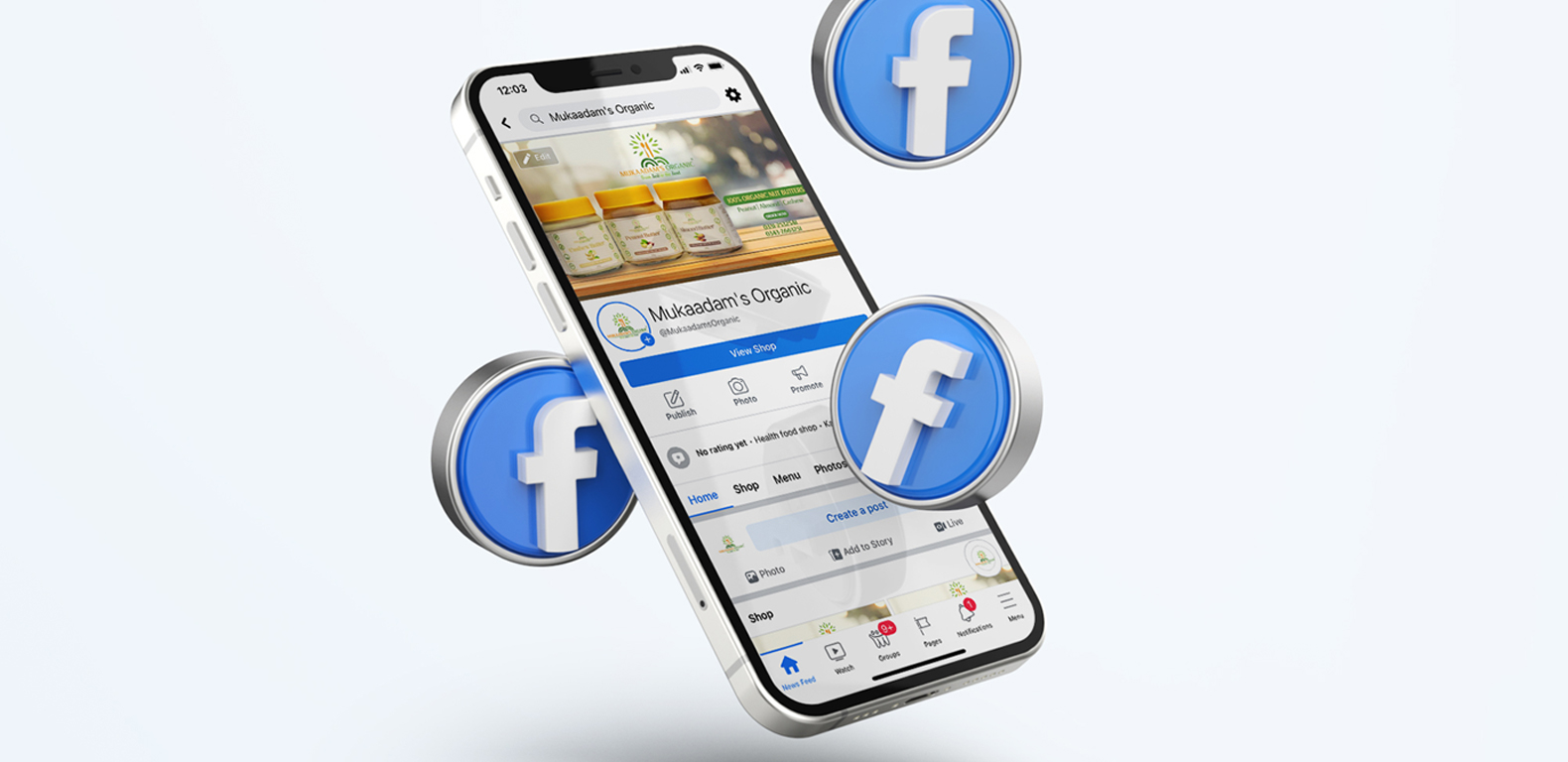 social-media-marketing-mukaadams-organic-facebook-posts-1